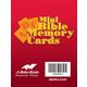 Mini ABC Bible Memory Cards