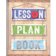 Lesson Plan Book - Upcycle Style