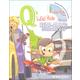 Q's Wild Ride CD & Storybook