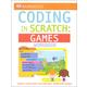 Coding in Scratch: Games Workbook (DK)