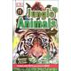 Jungle Animals (DK Reader Level 1)