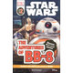 Star Wars: Adventures of BB-8 (DK Reader Level 2)