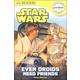 Star Wars: Even Droids Need Friends (DK Reader Pre Level 1)