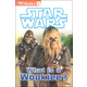 Star Wars: What is a Wookiee? (DK Reader Level 1)