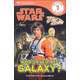 Star Wars: Who Saved the Galaxy? (DK Reader Level 1)