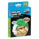 smART Sketcher Learn-A-Language Alphabet Pack English Level 1