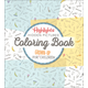 Highlights Hidden Pictures Coloring Book Grown-Up for Children