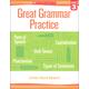 Great Grammar Practice Grade 3
