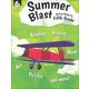 Summer Blast - Getting Ready for Fifth Grade
