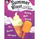 Summer Blast - Getting Ready for Fourth Grade