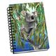 Koala 3D Notebook 4