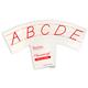 Rhythm of Handwriting Manuscrpt Tactile Cards