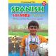 Spanish for Kids Beginner Level 1 Volume 2 DVD