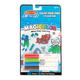 Magicolor Color-Your-Own Sticker Book - Blue