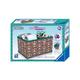 3D Puzzle Organizer: Mary Beth Storage Box