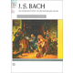 Bach: Introduction to His Keyboard Music Book & CD