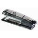 Stapler - Full Strip - Plastic - Transparent Smoke