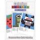 Coloring Squared: 5th Grade (CC Math Clrg Bk)