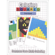Coloring Squared: 1st Grade (CC Math Clrg Bk)