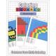 Coloring Squared: 2nd Grade (CC Math Clrg Bk)