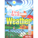 My First Book About Weather Coloring Book