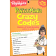 Puzzlemania: Crazy Codes