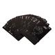 Chalkboard Numbers Flash Card Set 5