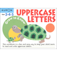 Grow to Know Uppercase Letters Workbook (Pre-K)