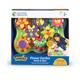 Flower Garden Build & Spin