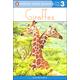 Giraffes (Penguin Young Reader Level 3)
