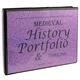 Medieval History Portfolio & Timeline