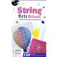 String Arts & Crafts (Make & Play)