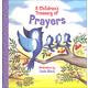 Children's Treasury of Prayers