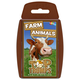 Top Trumps Card Game - Farm Animals