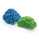 Kinetic Sand - Blue & Green (5 lbs.)
