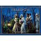 Freedom - Underground Railroad Game