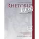 Rhetoric Alive! Book 1: Principles of Persuasion Student Edition