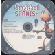 Song School Spanish CD Only
