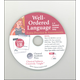 Well-Ordered Language Level 1B Extra Practice & Assessments on CD