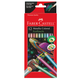Metallic Colored EcoPencils - 12 count