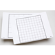 Write-On/Wipe-Off Number Array Mat
