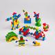 Brick Construction Set - 550 pieces