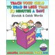 Teach Your Child to Read in Less Than 10 Minutes a Day!