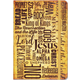 Names of Jesus A5 Dot Matrix Notebook
