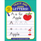Trace and Learn: Letters!