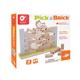 Pick a Brick Game