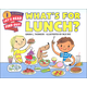 What's for Lunch? (Let's Read and Find Out Science Level 1)