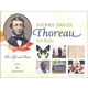 Henry David Thoreau for Kids: His Life and Ideas, with 21 Activities