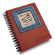 Books I've Read: A Reader's Journal - Write it Down Full Size Color Collection 200-page Journal