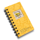 Food & Fitness Journal - Write it Down Mini Size Color Collection 160-page Journal